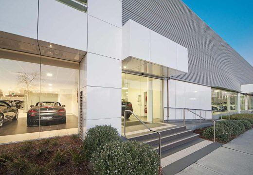 BMW-SYDNEYSHOWROOM