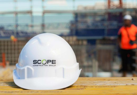 Scope-Construction-Group